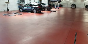 Opel garage Leyssen (2)